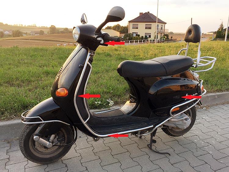 Motorrad Gutachten
